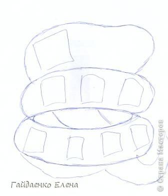 Мастер-класс Свит-дизайн День рождения Новый год Змея - символ 2013 года фото 2