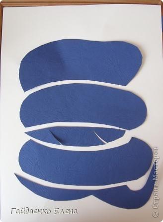 Мастер-класс Свит-дизайн День рождения Новый год Змея - символ 2013 года фото 4