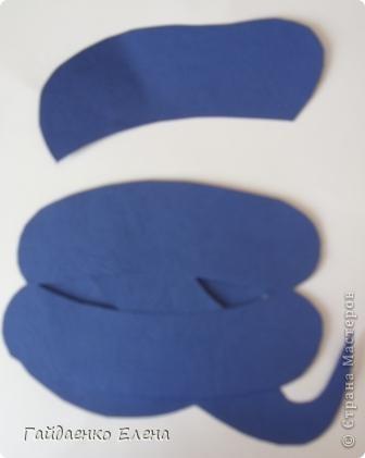 Мастер-класс Свит-дизайн День рождения Новый год Змея - символ 2013 года фото 5