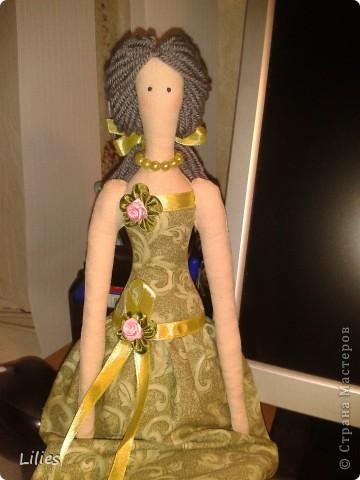 Куклы Тильда фото 4