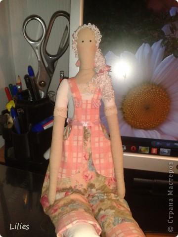 Куклы Тильда фото 6