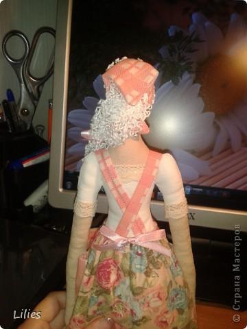 Куклы Тильда фото 7