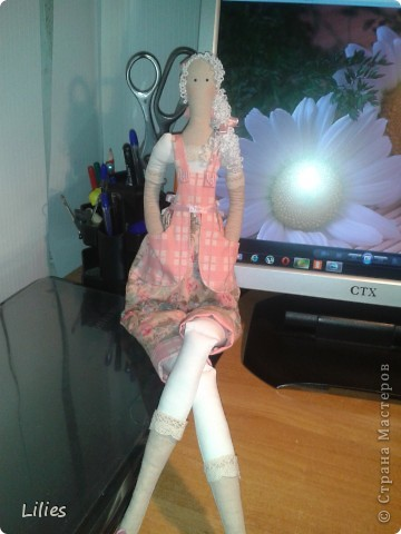 Куклы Тильда фото 5