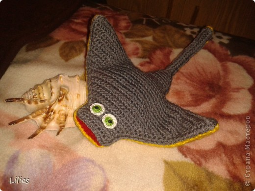 Морской дьявол  фото 2