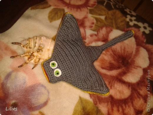 Морской дьявол  фото 3