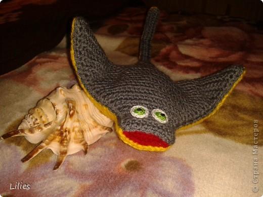 Морской дьявол  фото 1