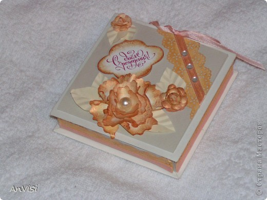 Всем здравствуйте! Вот ещё мои работы. Это первый опыт создания такой коробочки. МК тут: http://mu-ha.blogspot.com/2009/09/blog-post_11.html фото 20