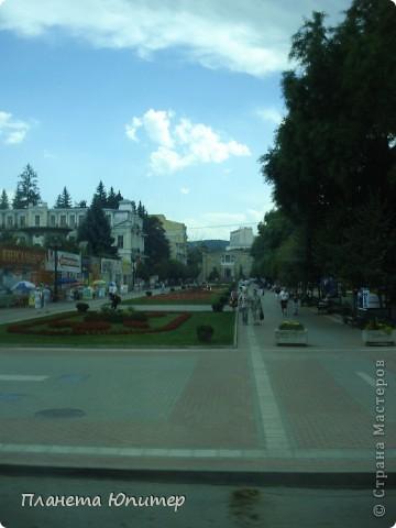 И снова здравствуйте! Посчастливилось побывать в г. Пятигорске. Не столько в самом городе, сколько в его окрестностях. Не поделиться впечатлениями просто невозможно. Добро пожаловать на экскурсию... фото 1