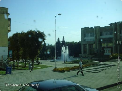 И снова здравствуйте! Посчастливилось побывать в г. Пятигорске. Не столько в самом городе, сколько в его окрестностях. Не поделиться впечатлениями просто невозможно. Добро пожаловать на экскурсию... фото 2