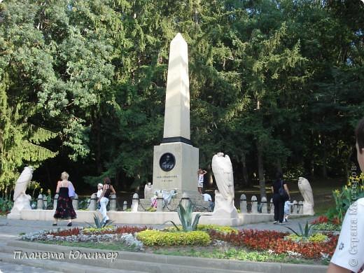 И снова здравствуйте! Посчастливилось побывать в г. Пятигорске. Не столько в самом городе, сколько в его окрестностях. Не поделиться впечатлениями просто невозможно. Добро пожаловать на экскурсию... фото 21