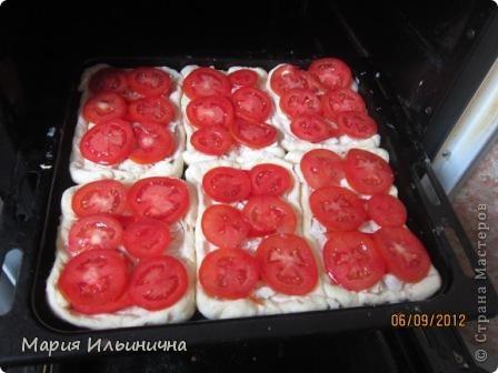 вот такая в итоге пицца получается фото 12