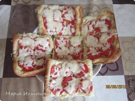 вот такая в итоге пицца получается фото 17