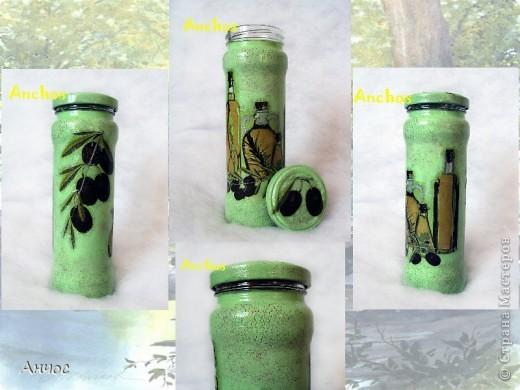 """Моя """"выстраданная"""" вазочка. Был простой стакан. Решила я из него сделать вазу. Но не тут-то было! Он совсем не хотел становится вазой! Какое-то странное стекло: грунт с него просто скатывался. Что я только не делала: Наждачной бумагой его исцарапала так, что он был почти матовый - все равно! Я его ужа поставила к мусорному ведру, но муж не выкинул, говорит: """"Я знаю, ты ведь что-нибудь придумаешь"""". ))) Ходила я около него, думала... и придумала! Покрыла я его лаком. А потом уже все как обычно делала поверх высохшего лака. Все держится намертво! Спасибо мужу, что в меня поверил ))) Но сколько сил моральных я потратила на этот стакан-вазу... ууууу... фото 2"""