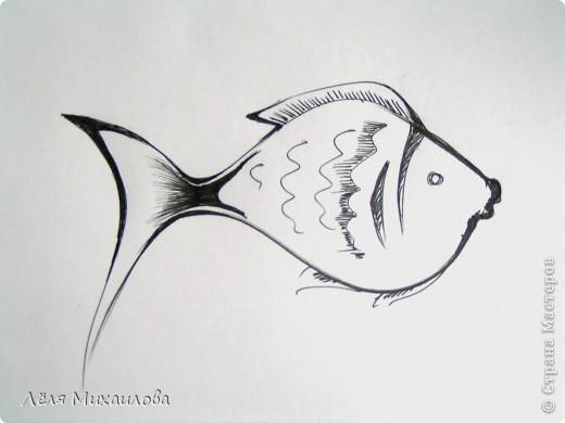 Думаете, что я сегодня решила порисовать карикатуры и поделиться с вами тем, как я их делаю? А вот и нет!  фото 6