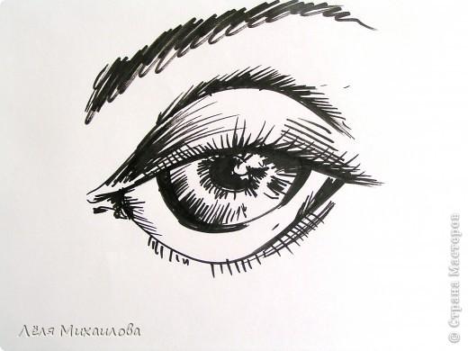 Думаете, что я сегодня решила порисовать карикатуры и поделиться с вами тем, как я их делаю? А вот и нет!  фото 14