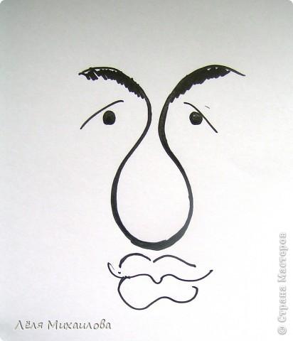 Думаете, что я сегодня решила порисовать карикатуры и поделиться с вами тем, как я их делаю? А вот и нет!  фото 29