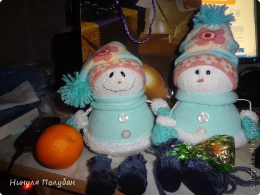 Согласна, фото к сожалению в единственном экземпляре... вот ссылка на оригинал http://stranamasterov.ru/technics/modules-snowman фото 5