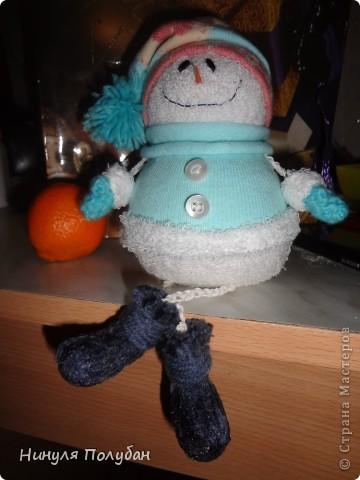 Согласна, фото к сожалению в единственном экземпляре... вот ссылка на оригинал http://stranamasterov.ru/technics/modules-snowman фото 4