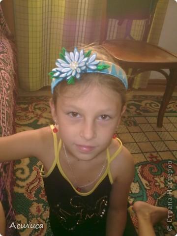 моя первая работа сделала племяннице под платье фото 5