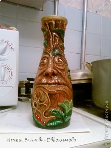 Бутылки фото 8