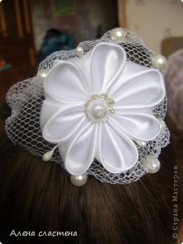 Просто так)))))))) сеточка для волос фото 2