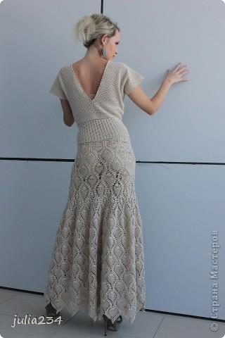 ананасовое платье фото 2
