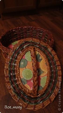 Коробулька для рукоделия фото 5