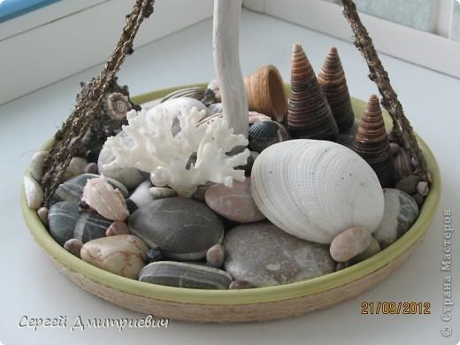 Работа на морскую тему. фото 5