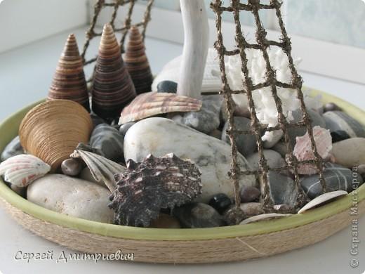 Работа на морскую тему. фото 3