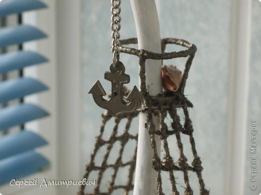 Работа на морскую тему. фото 4