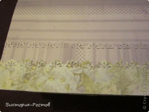 Блокнот для себя любимой...первый опыт:))) фото 4