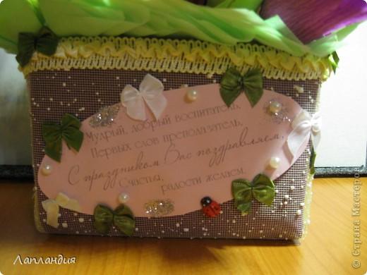 сумочки с конфетами фото 3