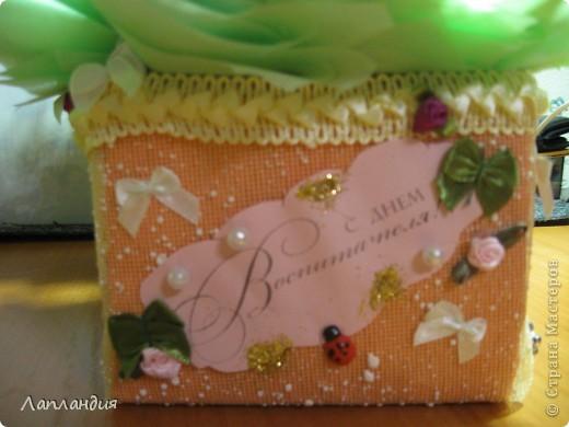 сумочки с конфетами фото 2