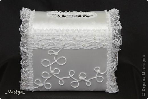 Вот и я сотворила свадебный наборчик. Долго же я ждала, пока кто-то из друзей жениться будет :) фото 8
