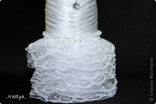 Вот и я сотворила свадебный наборчик. Долго же я ждала, пока кто-то из друзей жениться будет :) фото 5