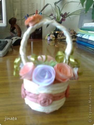 цветьй подарок