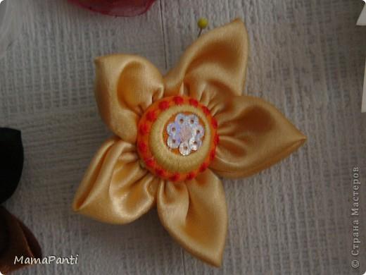 Цветочки для красавицы дочки. фото 1