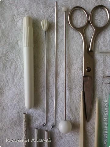 Здравствуйте Ведушка. Как и обещал показываю вам свой инструмент и приспособы. фото 2