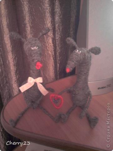 то ли мышка, то ли крыска) Дарит всем любовь фото 3
