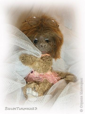 обезьянка Лилу фото 1