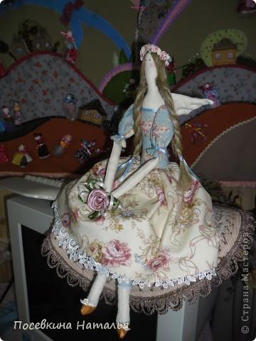 sam_1706 Мягкий мячик из ткани своими руками: шьем игрушку для малыша
