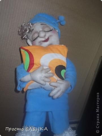 Храпун-хранитель снов фото 1