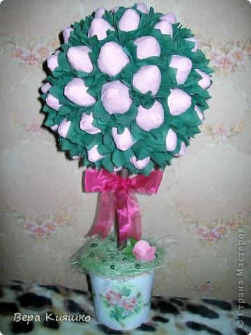 """Моя маленькая коллекция """"Деревьев счастья""""  фото 3"""