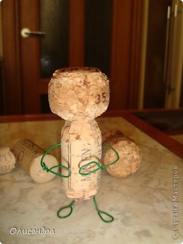 """Здравствуйте! Здравствуйте! Здравствуйте! Сегодня хочу показать Вам мое новое увлечение... игрушки-мотанки... Если эта техника Вас заинтересует, то необходимые мастер-классы найдете здесь...  http://www.liveinternet.ru/users/3909035/rubric/2100167  А мои игрушки сделаны по этому МК http://mastera-rukodeliya.ru/raznoe/1510-sherstyanushki.html только потом обратила внимание, что Светлячок и К """"живет"""" в нашей Стране Мастеров и этот МК скопирован из ее блога https://stranamasterov.ru/node/178799?t=451  теперь ее НИК ... Каночкина Светлана фото 7"""