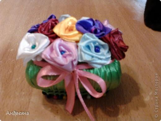 Привет всем жителям страны мастеров, вот презентую вам ароматные лукошечки в подарок!!!  фото 6