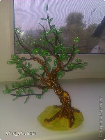 Вот захотелось тоже дерево с дуплом попробовать...  фото 1