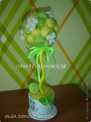вот такой топик я сделала на досуге))) фото 1