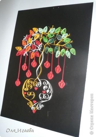 """Дерево жизни"" фото 1"