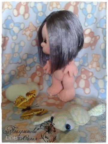 Сашенькина подружка Анюта фото 3