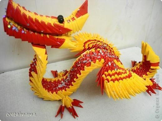 Три дракона!!!!!! фото 5